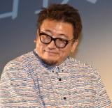 dTVドラマ『銀魂2 -世にも奇妙な銀魂ちゃん-』先行上映会に出席した福田雄一監督 (C)ORICON NewS inc.