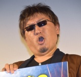 dTVドラマ『銀魂2 -世にも奇妙な銀魂ちゃん-』先行上映会に出席した立木文彦 (C)ORICON NewS inc.