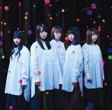 欅坂46の7thシングル「アンビバレント」初回仕様限定盤TYPE-C