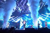 V.I(from BIGBANG)初のソロツアー『SEUNGRI 2018 1ST SOLO TOUR [THE GREAT SEUNGRI] IN JAPAN』千葉・幕張メッセで開幕。8月11日・12日の2日間で3万人のファンを魅了