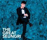 V.I (from BIGBANG)「THE GREAT SEUNGRI」(9月5日発売)3CD+DVD+PHOTO BOOK+スマプラミュージック&ムービー