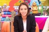 8月13日放送、日本テレビ系『インテリが知らない世界のおバカ疑問』滝沢カレンも出演(C)日本テレビ