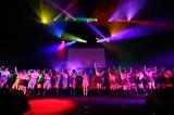 オープニング=『AKB48グループ感謝祭〜ランク外コンサート〜』より (C)AKS