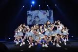 HKT48=『AKB48グループ感謝祭〜ランク外コンサート〜』より (C)AKS