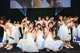 NMB48=『AKB48グループ感謝祭〜ランク外コンサート〜』より (C)AKS