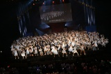 山本彩加センターで「センチメンタルトレイン」を披露=『AKB48グループ感謝祭〜ランク外コンサート〜』より (C)AKS