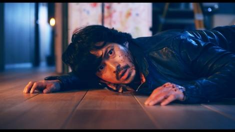 映画『来る』で主演を務める岡田准一(C)2018「来る」製作委員会