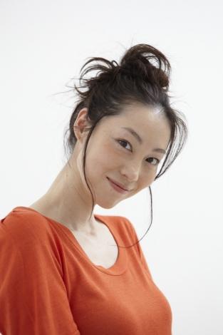 サムネイル 第1子女児を出産した佐藤康恵