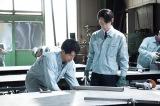 テレビ朝日系『ハゲタカ』第7話(8月30日放送)より。ベンチャー企業の社長役で出演する森崎ウィン(C)テレビ朝日