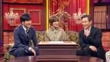 MCはココリコと夏菜(C)テレビ朝日