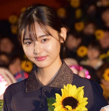 映画『青夏 きみに恋した30日』女子会舞台あいさつに出席した古畑星夏 (C)ORICON NewS inc.