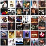 80年代洋楽シーンを凝縮したコンピ登場 全米&全英、オリコン1位など全57曲