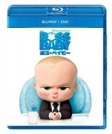 『ボス・ベイビー』BDアニメ首位