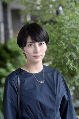 金曜ナイトドラマ『dele』に出演する柴咲コウ (C)テレビ朝日