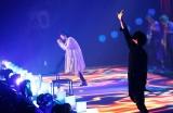 さいたまスーパーアリーナ単独公演を成功させたAfter the Rain (撮影:小松陽祐[ODD JOB]、加藤千絵、小境勝巳、坂口正光)