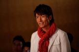 マイケル富岡、還暦前にして日本一のヒモ男役 『ヒモメン』第5話ゲスト
