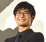 映画『銀魂2 掟は破るためにこそある』初日舞台あいさつに登壇した三浦春馬 (C)ORICON NewS inc.