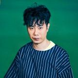 レーベル主宰の藤井隆
