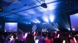 ライブ公演『KICK A'LIVE』を開催したARイケメンダンスボーカルグループのARP