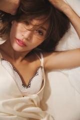 大島麻衣、30歳迎え3rd写真集『I am』発売 テーマは「オトナかわいい」