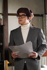バカリズム、『24時間テレビ』ドラマで手塚治虫役「『漫画の神様っぷり』をごらんいただければ」