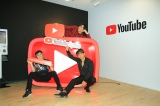 YouTube Space Tokyoでプレミアムライブを開催