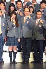 吉本坂46正式メンバー46人発表 (18年08月20日)