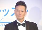 松岡昌宏、25年ぶり本格ダンス自虐