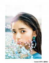 乃木坂46・齋藤飛鳥=『sweet』9月号(宝島社)