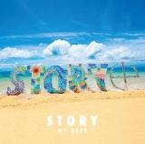 HYセルフカバーベストアルバム『STORY〜HY BEST〜』通常盤