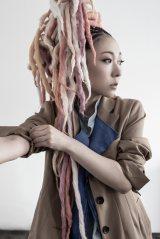 MISIAのシングル「アイノカタチ feat.HIDE(GReeeeN)」が2週連続1位