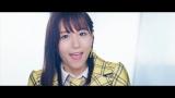『第10回AKB48世界選抜総選挙』8位の大場美奈(SKE48)(C)AKS/キングレコード