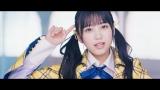 『第10回AKB48世界選抜総選挙』9位の矢吹奈子(HKT48)(C)AKS/キングレコード