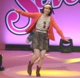 『Seventeen 夏の学園祭2018』の50周年記念STモデルスペシャルコンテンツに登場した広瀬すず (C)ORICON NewS inc.