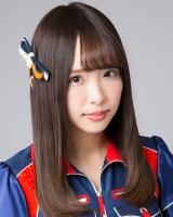 「アンダーガールズ」センター SKE48・松村香織(C)AKS