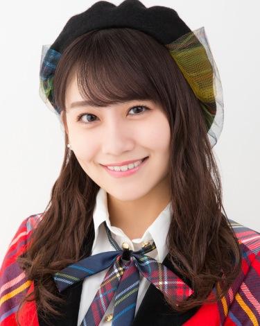 AKB48・小嶋真子(C)AKS