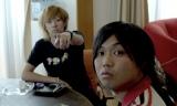 「水溜りボンド夏休みスペシャル」動画に出演する(左から)てつや(東海オンエア)、トミー
