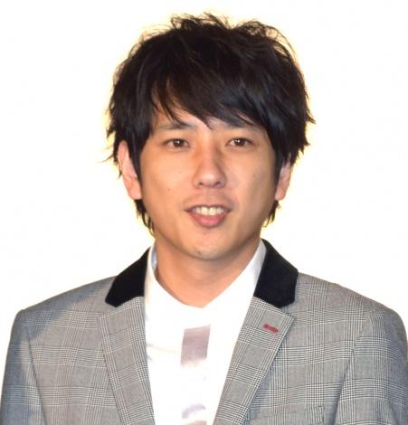 映画『検察側の罪人』の初日舞台あいさつに出席した二宮和也 (C)ORICON NewS inc.