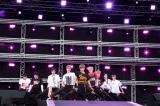 来年2月からワンマンツアーを行うNCT 127