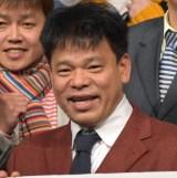 プロジェクト「吉本坂46」始動会見に出席したジミー大西 (C)ORICON NewS inc.