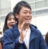新プロジェクト「吉本坂46」の第一次審査合格者・おばたのお兄さん (C)ORICON NewS inc.