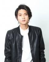 日本テレビ系10月期日曜ドラマ『今日から俺は!!』に出演する磯村勇斗