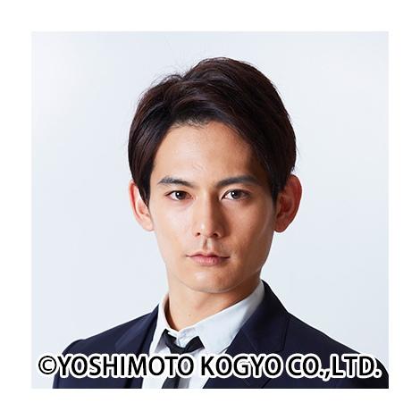 「吉本坂46」の第五次審査に進む榊原徹士