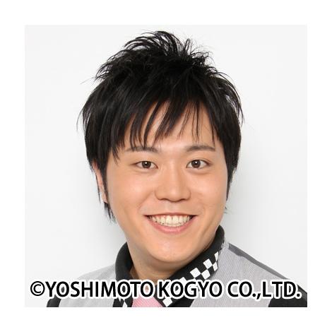 「吉本坂46」の第五次審査に進むエハラマサヒロ