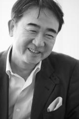 池井戸潤氏