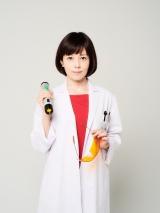 今シリーズも驚きの最新科学が続々登場(C)テレビ朝日