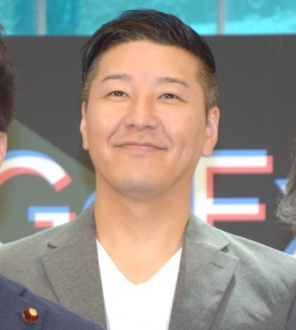 『YouGoEx2018』のキックオフイベントに参加したチョコレートプラネット・長田庄平 (C)ORICON NewS inc.