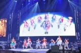 スタァライト九九組(C)Animelo Summer Live 2018/MAGES.