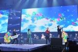 fhana(C)Animelo Summer Live 2018/MAGES.