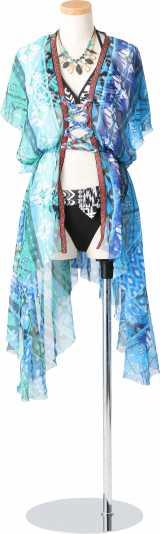 SKE48「美しい稲妻」衣装